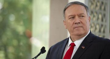 White House considers giving Bolton's job to Mike Pompeo