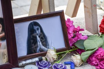 Прекращено уголовное дело в связи с суицидом Элины Гаджиевой