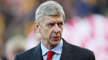 Wenger to become FIFA's technical head