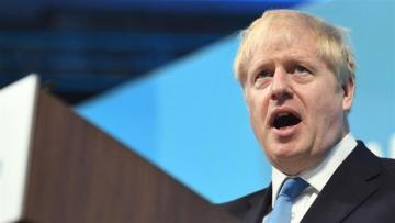 Boris Johnson wins Belfast court ruling on no-deal Brexit