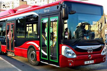 В Азербайджане определено новое требование к водителям автобусов