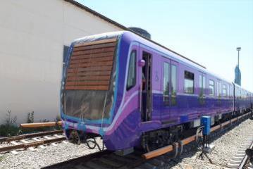 Бакинский метрополитен закупит новые поезда