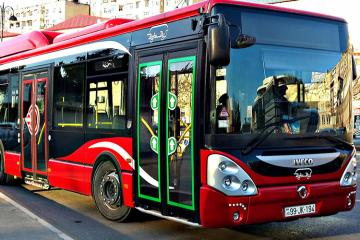 New requirement for bus drivers defined in Azerbaijan