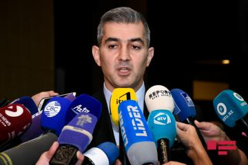 Chief of State Migration Service comments on abolition of visa regime with Turkey