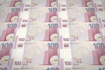 Azerbaijani Ministry of Finance unveils forecast for manat's exchange rate for 2020