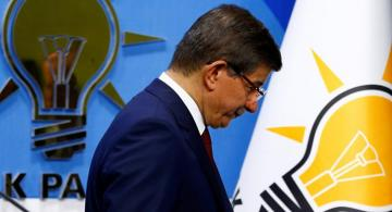 Turkish ex-PM Davutoglu resigns from AK Party