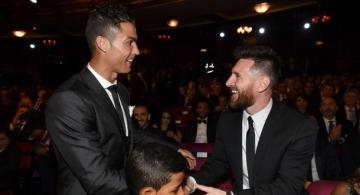 Messi spills out about possible dinner with Ronaldo amid rumours of rivalry