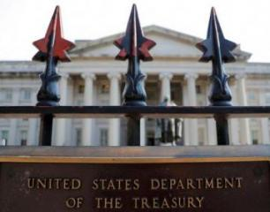 US budget deficit passes $1 trillion mark for fiscal 2019