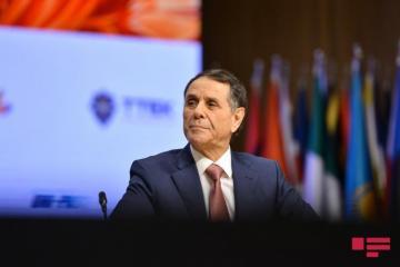 Azerbaijani PM congratulates his Georgian counterpart