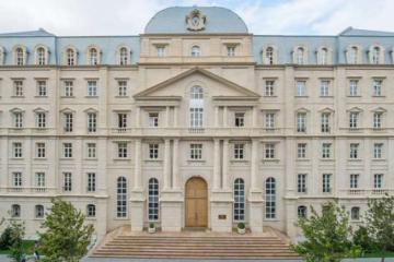 Azerbaijan's state budget deficit forecasted to decrease by 44% next year