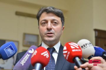 Head of the Azerbaijani community of Nagorno-Karabakh region of Azerbaijan calls on international organizations