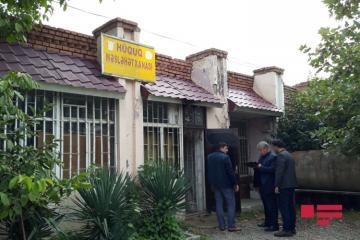 В Товузе застрелен бывший председатель суда