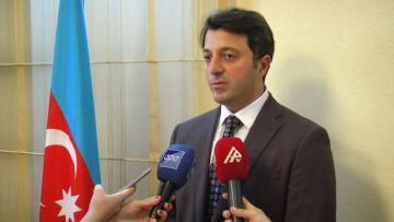 Председатель азербайджанской общины Нагорного Карабаха обратился с призывом к международным организациям