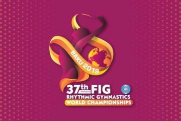 Azerbaijan - world destination for gymnasts or Baku, gateway to Tokyo