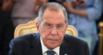 "Lavrov: ""War in Syria ended,need to overcome crisis"""