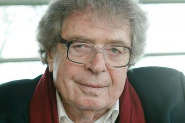 Writer Gyorgy Konrad dies