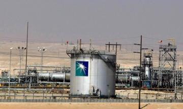 На крупнейшем в мире НПЗ в Саудовской Аравии произошел взрыв