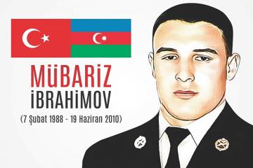March to be held to the peak named after Mubariz Ibrahimov in Turkey