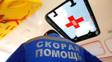 Ребенок выжил, выпав из окна 11 этажа в Москве
