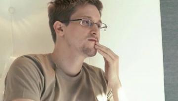 Сноуден тайно женился в России
