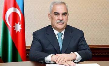 Васиф Талыбов стал председателем Попечительского Совета Фонда развития науки