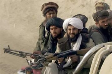 """В Афганистане убит высокопоставленный представитель """"Талибана"""""""
