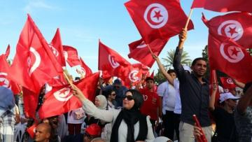 Tunisia set to hold second free presidential election