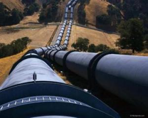 Oil transportation through BTC decreases by 4,4%