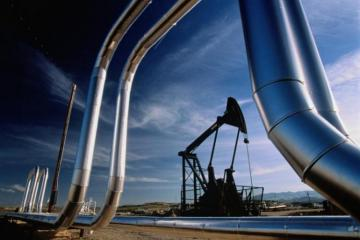 Azerbaijan decreases oil production, increases gas production