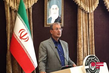 Spokesman of Iranian government: US wants to create tensions
