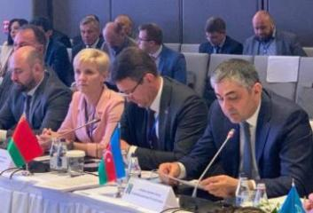 Azerbaijan to be represented in 25th meeting of CIS Coordination Council