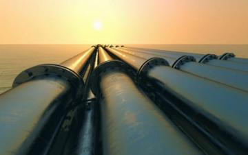 Azerbaijan increases gas transportation via South Caucasus Pipeline by 32%
