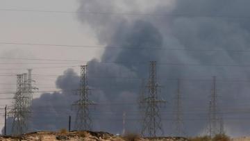 Эр-Рияд восстановит на треть нефтедобычу к понедельнику
