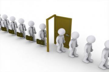 Обнародовано число официально зарегистрированных безработных в Азербайджане