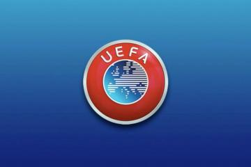 UEFA transfers nearly 4 mln euro to Qarabag FC's account
