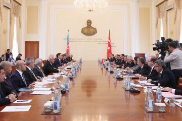 Turkey to try to prevent illicit economic activities at the occupied territories of Azerbaijan