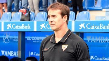 Главный тренер «Севильи»: Нам будет очень трудно в матче против «Карабаха»