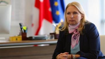 Азербайджан посетит министр экономики и устойчивого развития Грузии