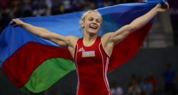 Maria Stadnik for the fourth time wins license for the Summer Olympics
