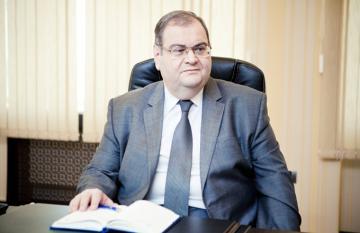 Назначен директор киностудии «Азербайджанфильм»