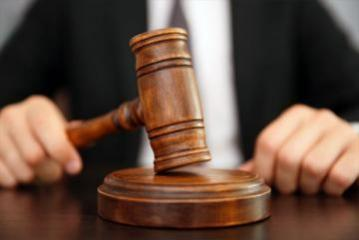 Neqativ hallara yol verən 6 hakim intizam məsuliyyətinə cəlb olunub