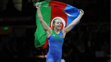 Mariya Stadnik secures World Champion title after 10 years