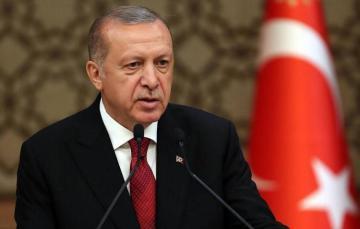 """Türkiyə Prezidenti: """"ABŞ-a iki həftə vaxt veririk"""""""