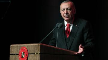 "Erdogan called conditions of taking action in northeast Syria: ""If safe zone in Syria fails..."""