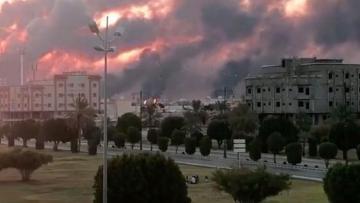 Эр-Рияд представит доказательства причастности Ирана к атаке дронов