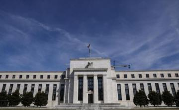 US Federal Reserve cuts interest rates for second time
