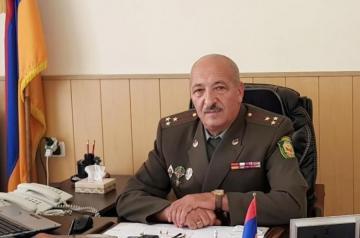 Prison warden arrested on suspicion of bribery in Armenia