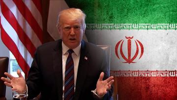 Trump announces more Iran sanctions