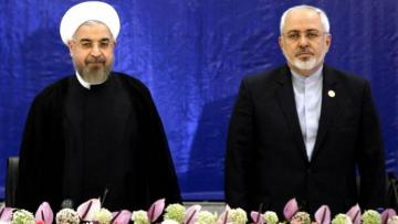 US hasn't issued visas to Rouhani, Zarif ahead of UNGA