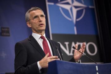 Генсек НАТО обвинил Россию в разработке нового вооружения